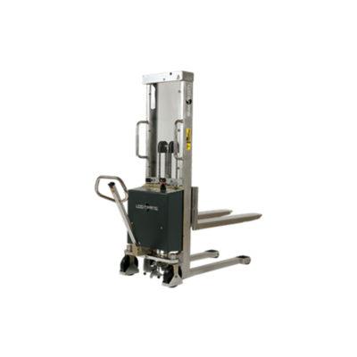 EHS-RF-SEMI-Stainless-Steel-Stacker