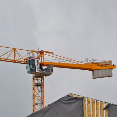 MDT 249 J12 MDT CCS Tower Cranes