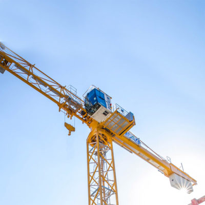 MDT 259 J10 MDT CCS Tower Cranes