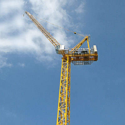 MR 160 C-MR-Tower-Crane potain