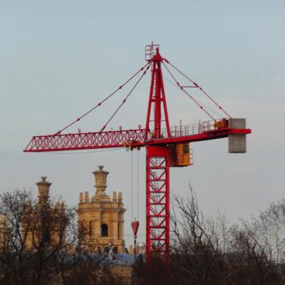 MR 295 H20-MR-tower-crane potain