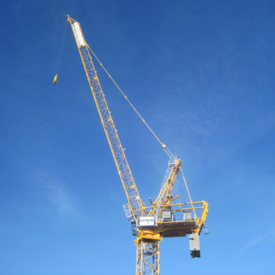 MR 418-MR-tower-crane potain