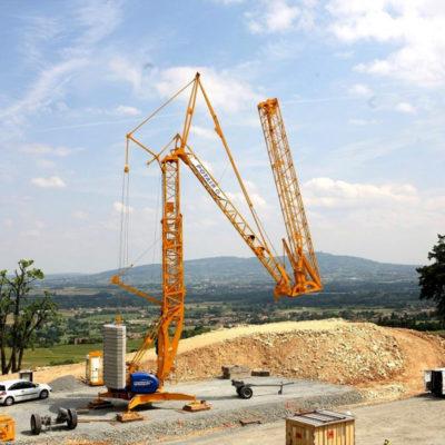 Potain-Igo-T70A-igo-t-Self-erecting-crane-Tower-crane