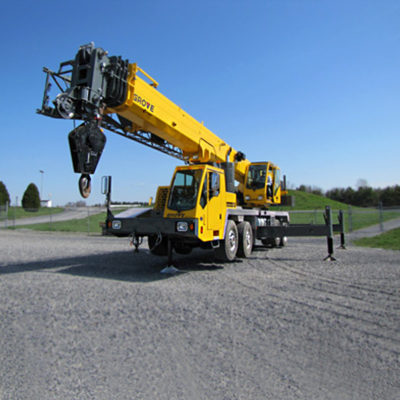 TMS800E-Truck-Mounted-Crane-Grove