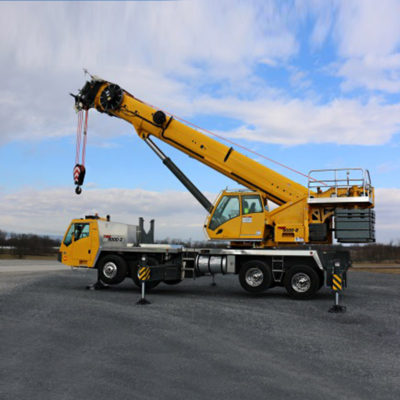 TMS9000-Truck-Mounted-Crane-Grove