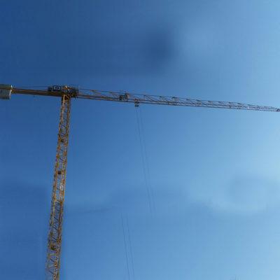 mct 68 mct tower cranes potain