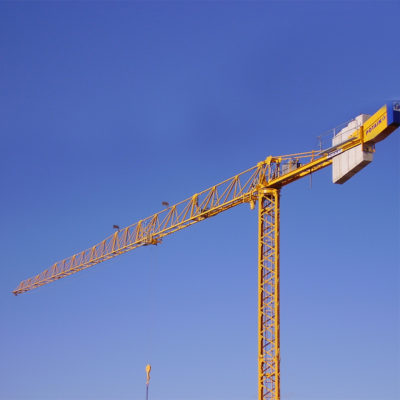 mct 78 mct tower cranes potain
