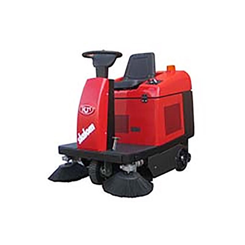 Slalom E Carpet sweeper machine rcm