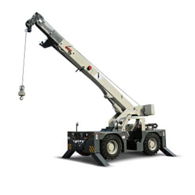 Yardboss Industrial Cranes