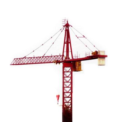 MR Tower Cranes