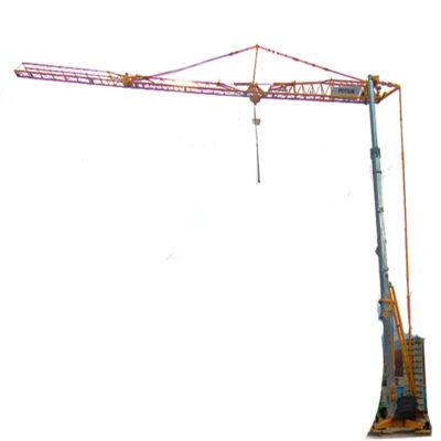 Hup Self-Erecting Cranes