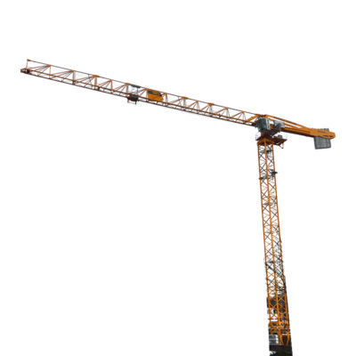 MCT Tower Cranes