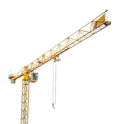 MDT CCS City Tower Cranes