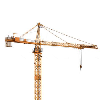 MDT CCS Tower Cranes