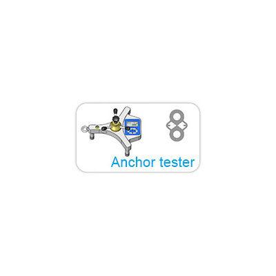 Anchor Tester