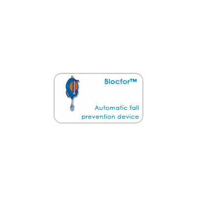 Blocfor - Automatic Fall Prevention Device