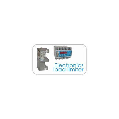 Electronics Load Limiter