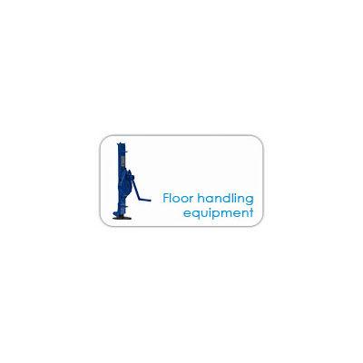 Floor Handling Equipment