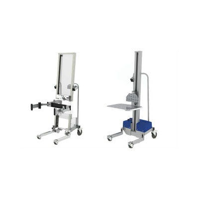 Protema Electric & Stainless Steel Trolleys