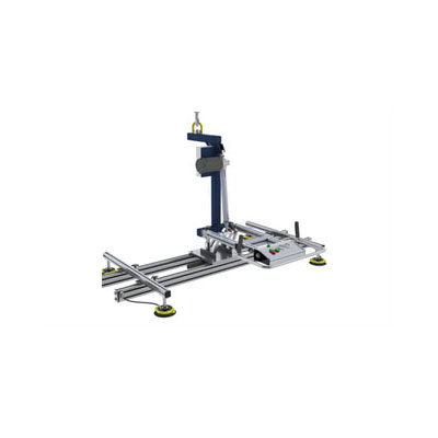 Grip Pneumatic Vacuum Yoke