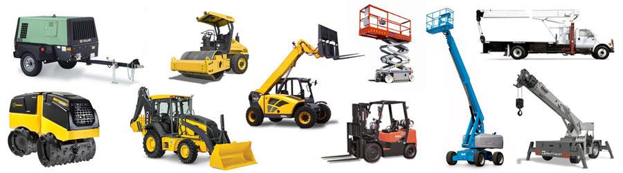 used-equipment